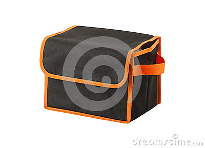 A fabric black box