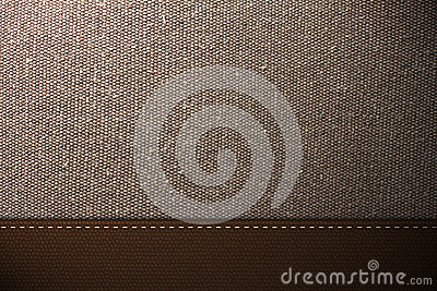 Fabric and Leather Texture