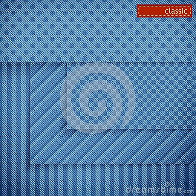 Free Fabric Patterns For Website Background Design. Set Royalty Free Stock Photography - 27467367