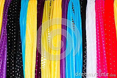 Fabric Silk