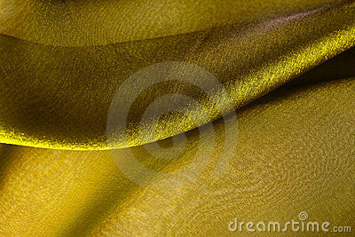 Fabric silk texture