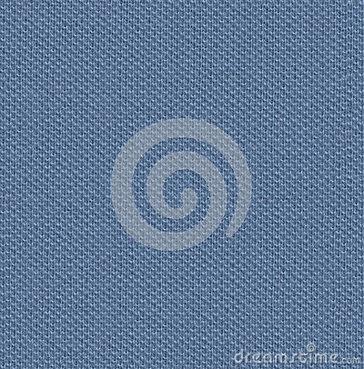Free Fabric Texture 3 Diffuse Seamless Map. Light Steel Blue. Royalty Free Stock Photography - 92742437
