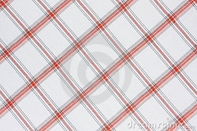 Fabric texture pattern