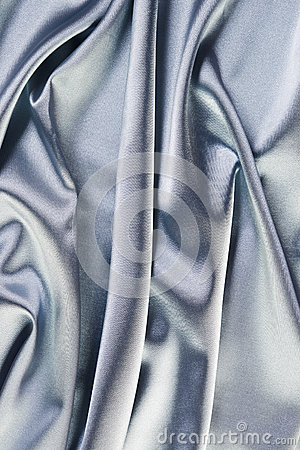 Fabric texture silver.