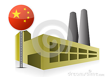 Fabrication en Chine
