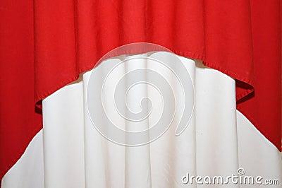Fabrics decoration