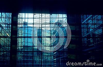 Facade layers
