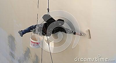 Facade Repair