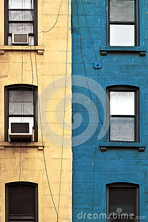 Free Facade With Window Stock Photo - 59248050