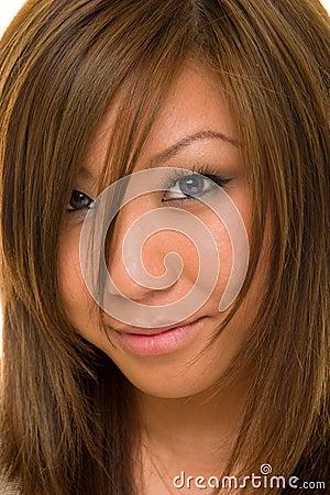 Face Of Beauty Dee