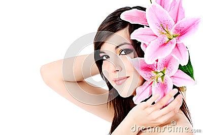 Face cosmetics
