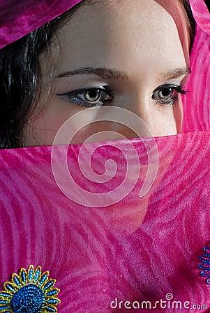 Face hiding