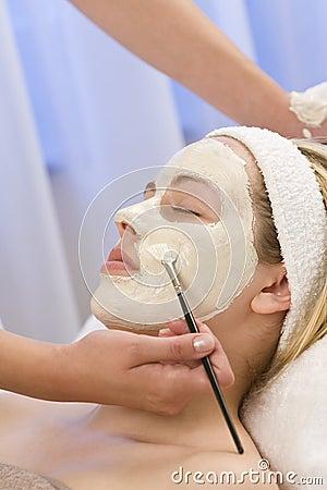 Free Face Mask Stock Photo - 5845870