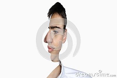 Face montage
