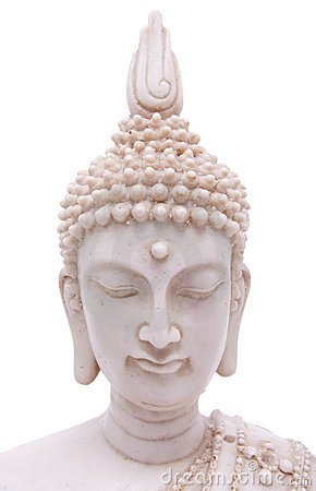 Free Face Of Buddha Stock Images - 12559624
