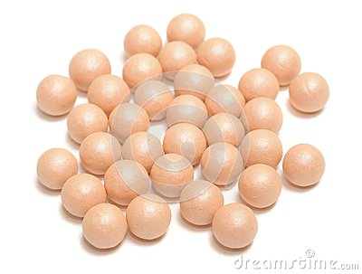 Face Powder Pearls (Ball-Powder)