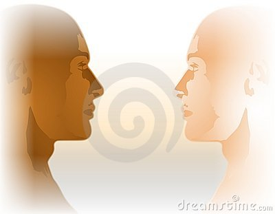 Face To Face Racial Equality