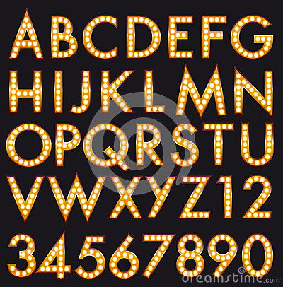 marquee letter font marquee alphabet font letters in broadway billboard sign 23578 | facebook sharing labels buttons vector marquee bulb alphabet realistic letters numbers font set ispired to broadway style each 71829634