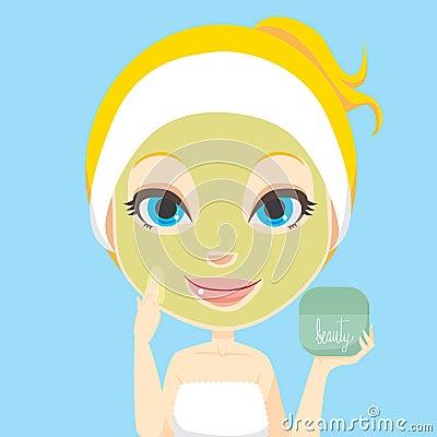 кожа facial внимательности