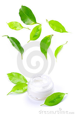 Free Facial Cream Stock Photos - 1897943
