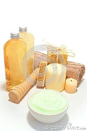 Facial Treatment Cosmetic Cream