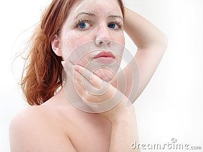 Facial Wash 4
