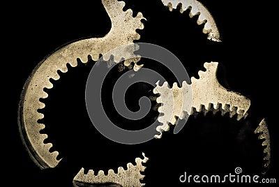 Factory Gears