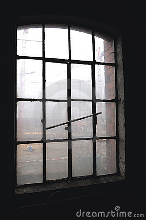 Factory window