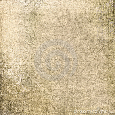 Faded old map