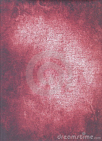 Faded red texture background