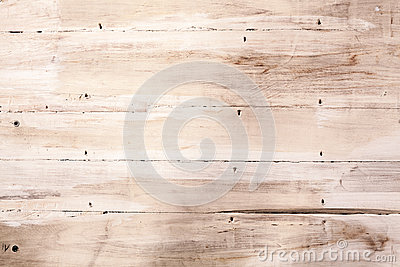 Faded Vintage Wooden Background Texture Stock Photo