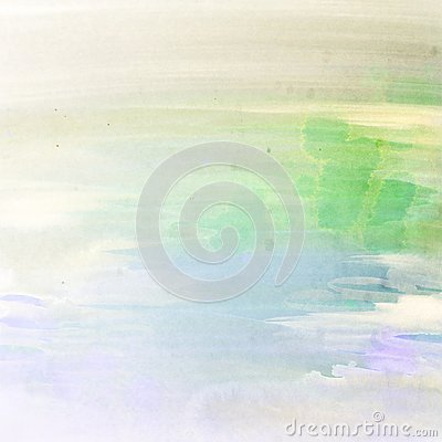 Free Faded Watercolors Smear Paint Pastels Background Stock Photo - 97622660