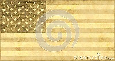 Fading American Economy