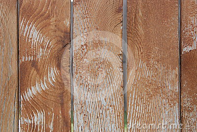 Fading Fence Stain - Texture