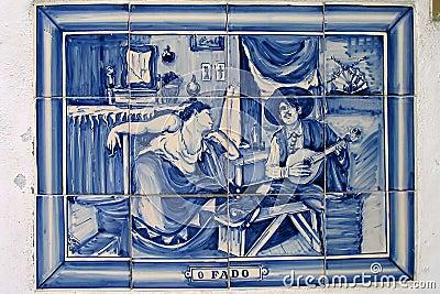 Fado - Sintra - Portugal