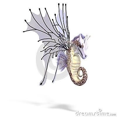 Faerie Fantasy Dragon