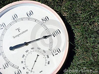Fahrenheit 100
