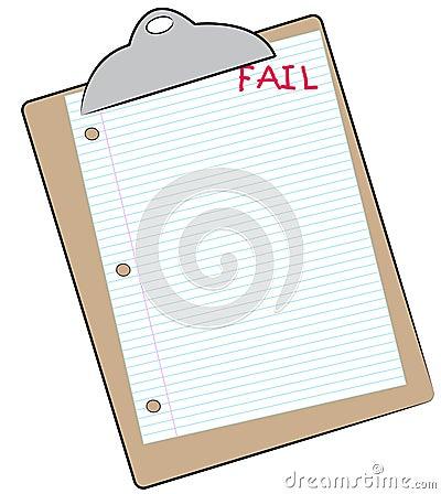 Failing the grade