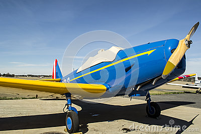 Fairchild PT-19 - Spirit Little Norway