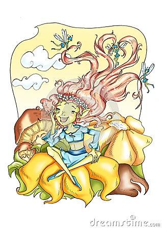 Fairies 1