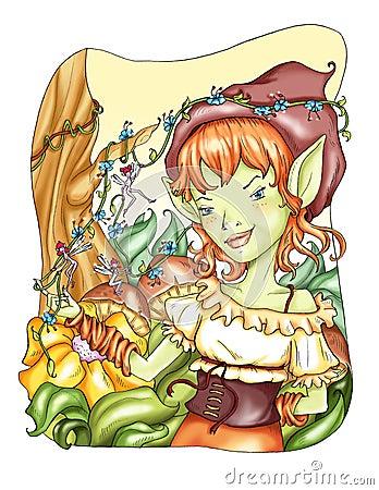 Fairies 2
