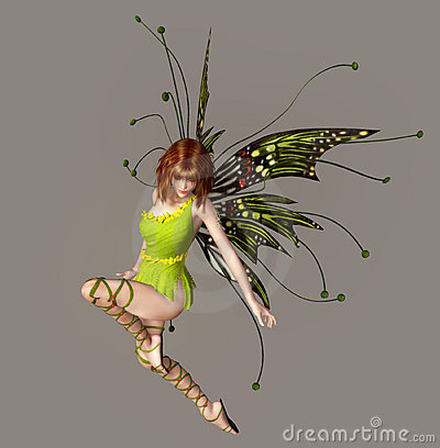 Free Fairies Royalty Free Stock Images - 5072939