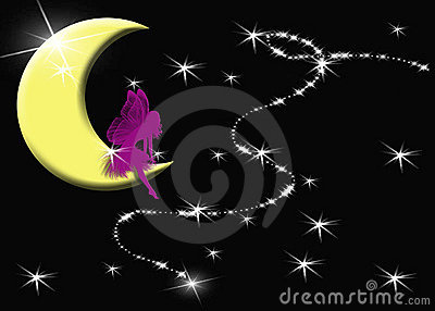 Fairy желать звезды