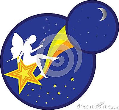 Fairy немногая сексуальное