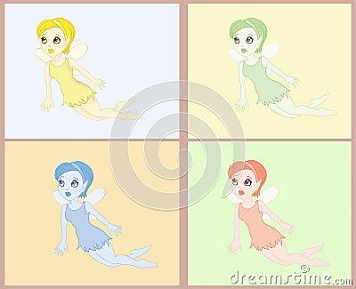 Fairy страница