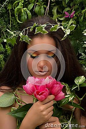 Free Fairy Royalty Free Stock Photo - 7203685
