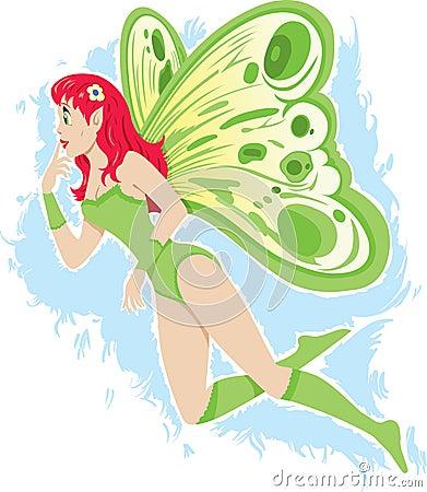Fairy bonito