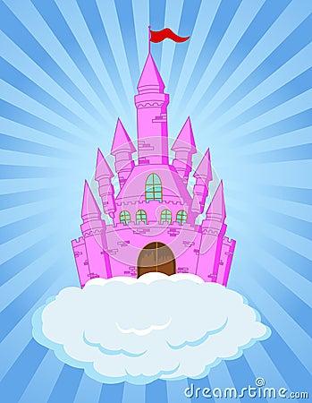 Fairy Castile
