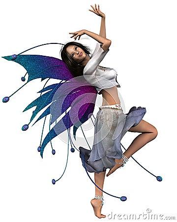 Fairy Dancer - 2