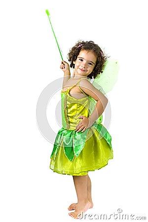Fairy ecológico